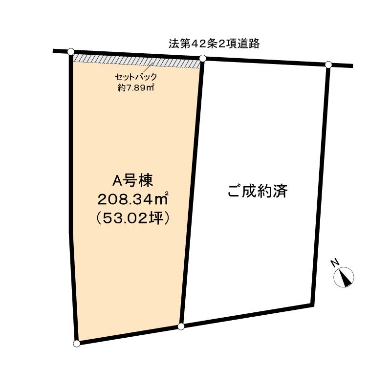 景観重点区域の画像
