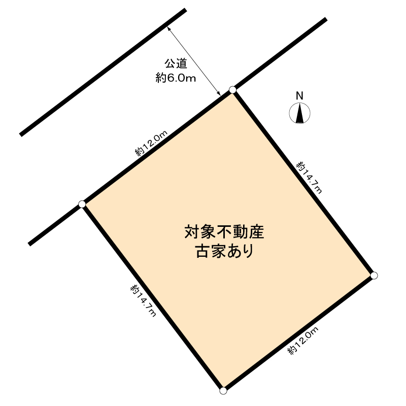 市内屈指のの画像